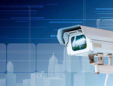 Kendi Güvenliğiniz İçin Güvenlik Kamerası Kullanın